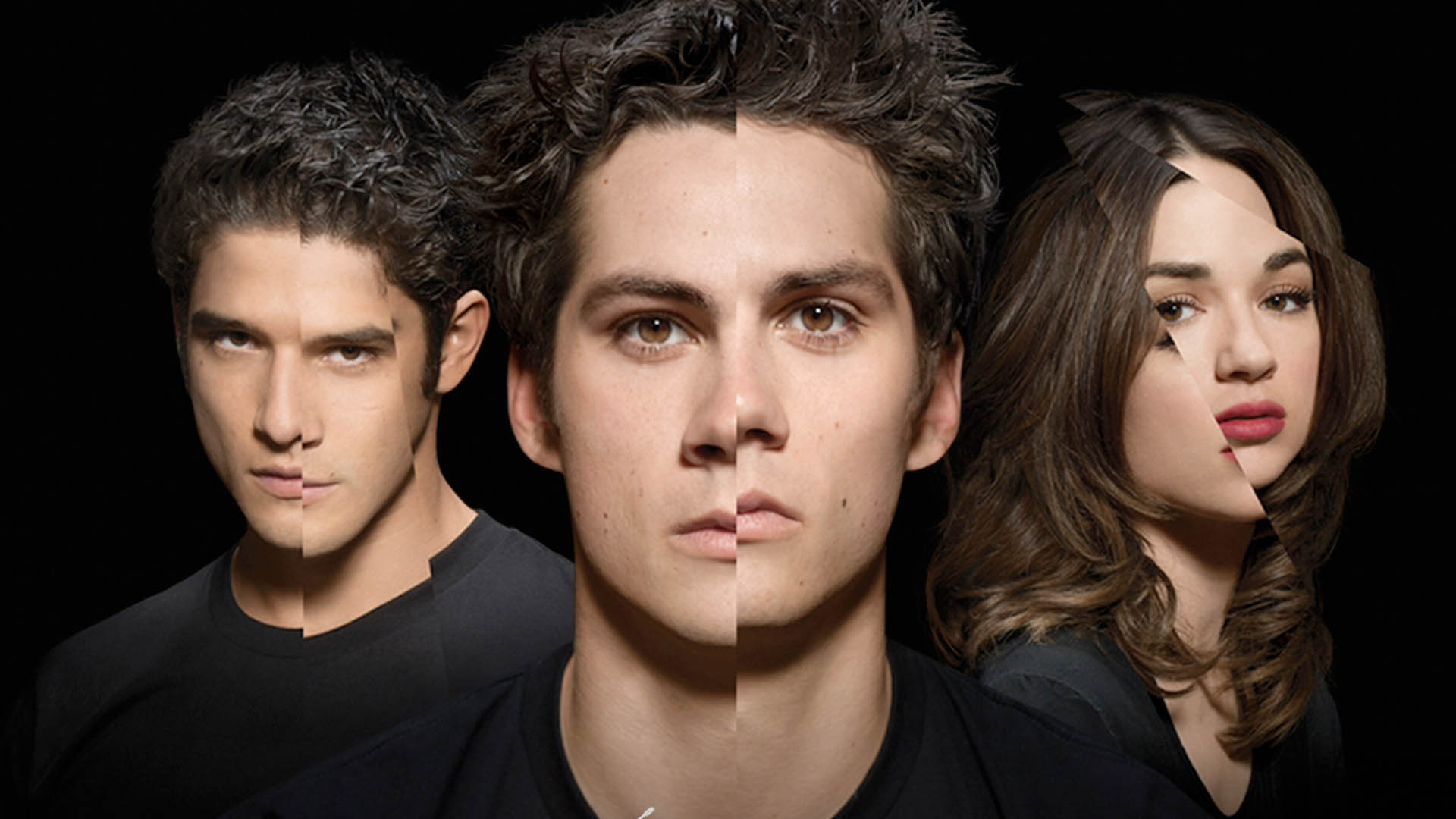Teen Wolf Staffel 4 Video On Demand Streaming