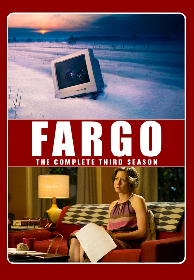 Fargo Staffel 3 Video On Demand Streaming