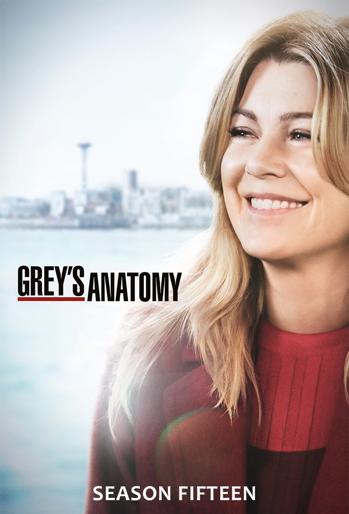 Greys Anatomy Staffel 15 Video On Demand Streaming